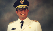 ANIES RASYID BASWEDAN PH.D