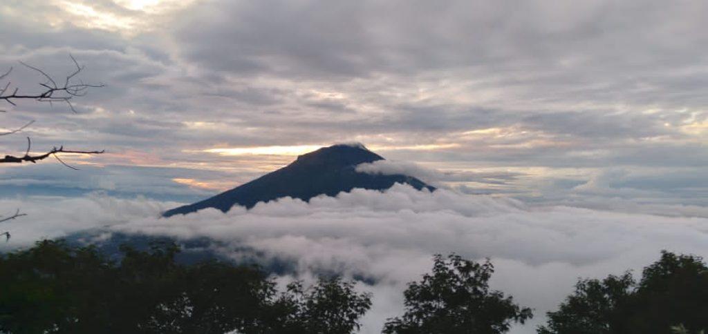 Gunung Sumbing