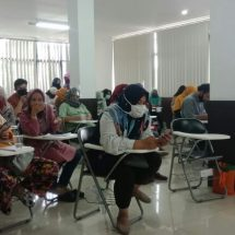 Pelatihan Kewirausahaan & Technopreneur Jatijajar, Depok