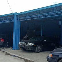 Bengkel Spesialis Volvo di Kota Depok